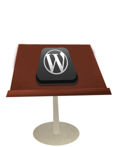 wordpress website design service