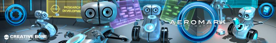 earmark animated corporate video production