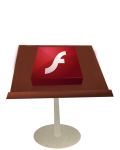 flash website design service